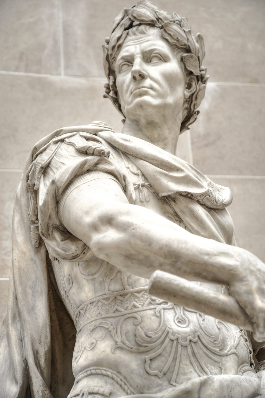 …about coincidences (and the Ides ofMarch)